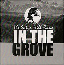 In The Grove CD cover